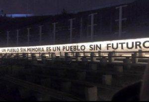 La noche de un diez de septiembre en Chile