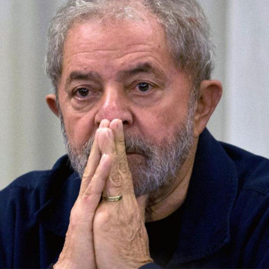 Lula queda habilitado para ser candidato tras anulación de la Corte Suprema de todas sus condenas