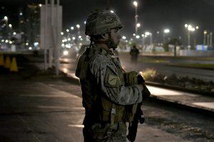 """Soldado conscripto que terminó con crisis de pánico tras negarse a patrullar: """"Yo no soy un asesino"""""""
