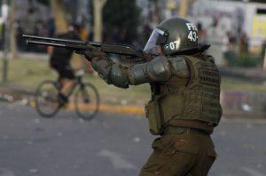 Las torturas que acusan los detenidos en Estado de Emergencia: Amenazas de agresión sexual, hacer sentadillas desnudos y brutales golpizas