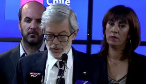 """Juan Andrés Fontaine pide disculpas por sus declaraciones: """"Humildemente pido perdón, no reflejan lo que pienso"""""""