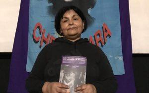"""Carlota Vallebona, ex guerrillera de la VOP, rompe 48 años de silencio: """"Fuimos un instrumento de la Unidad Popular"""""""