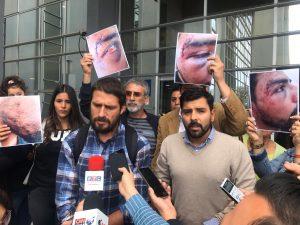 Simularon su ejecución y le pusieron corriente: La denuncia por torturas que complica a un cuartel militar en Iquique
