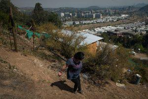 Contra el desalojo: La lucha de las mujeres del Cerro18