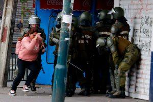 """Valparaíso de Todos: """"Presenciamos un ensañamiento con Valparaíso y su gente"""""""
