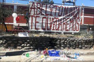 """Madre de Abel Acuña: """"Si el zorrillo hubiese dejado pasar a la ambulancia, le hubieran salvado la vida a mi hijo"""""""