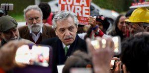 Presidente Alberto Fernández evalúa parar Argentina por 10 días