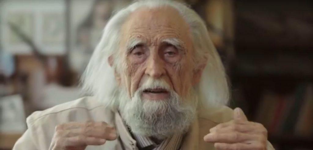 """Gastón Soublette: """"Esa falta absoluta de solidaridad y respeto por la humanidad no se tolerará más en el siglo XXI"""""""