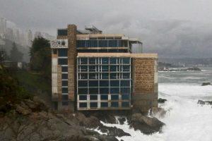 ¿Qué pasará con el hotel Punta Piqueros en Concón?