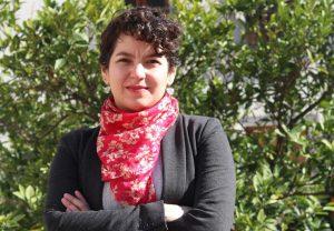 """Javiera Toro, presidenta del Partido Comunes, tras acuerdo por nueva Constitución: """"Los Derechos Humanos no son objeto de negociación"""""""