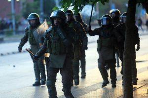 Violencia policial y Sename: La historia de los niños detenidos en Villa Alemana