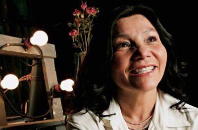 """El café con Rosa Ramírez: «Tendrán que pasar siete generaciones para que yo vuelva a poner un pie en Matucana 100"""""""