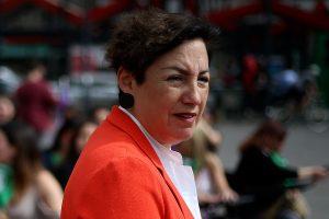 """Beatriz Sánchez sobre próximas elecciones: """"Me voy a jugar el pellejo para que lleguemos de la forma más unitaria posible"""""""