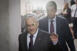 En caída libre: Piñera termina el año con el mayor rechazo ciudadano desde el retorno a la democracia