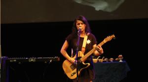 En la Mira: Marcela Parra, la conjunción perfecta entre arte, poesía y música