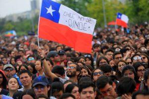 Adiós 2019, el año en que a los chilenos se nos partió el corazón