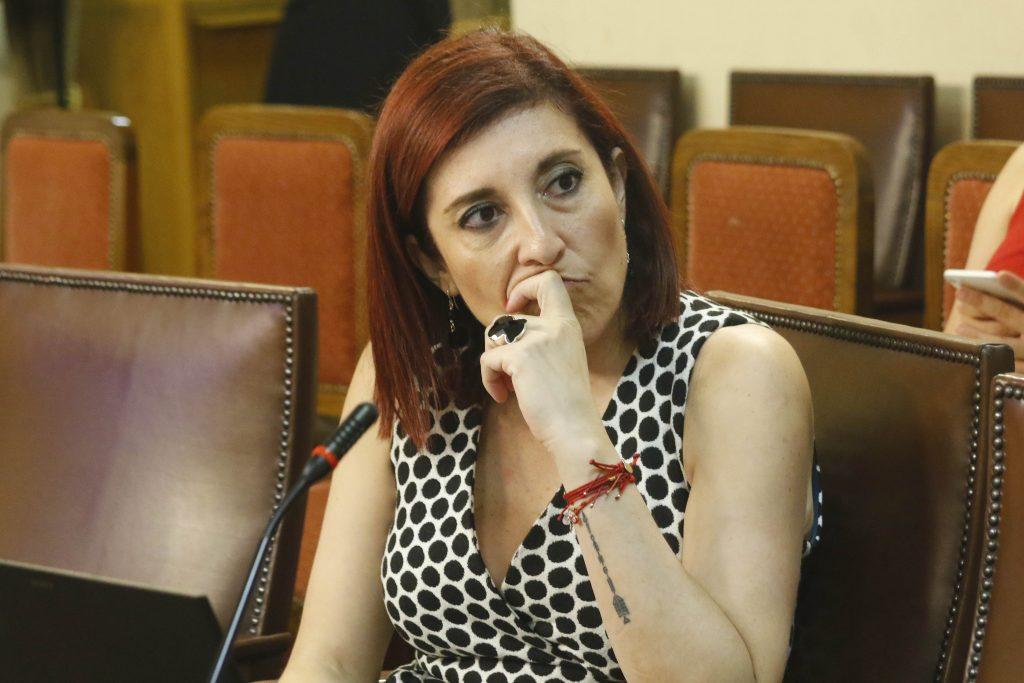 Corte Suprema acoge a trámite requerimiento de Chile Vamos contra la defensora de la Niñez, Patricia Muñoz