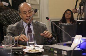 """Presidente de la Comisión Chilena de DD.HH: """"Estamos estudiando la posibilidad de recurrir a la Corte Penal Internacional"""""""