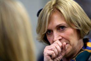 La alcaldesa Evelyn Matthei desacata dictámenes de la Contraloría