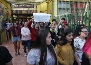 Boicot a la PSU: No somos quiénes para criticar la forma