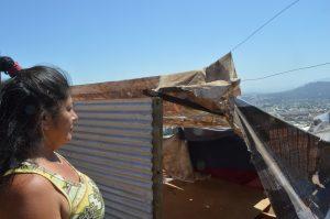 """""""Chile Despertó"""" y """"Nueva Constitución"""": Las tomas de terreno que surgieron tras el estallido en Viña del Mar"""