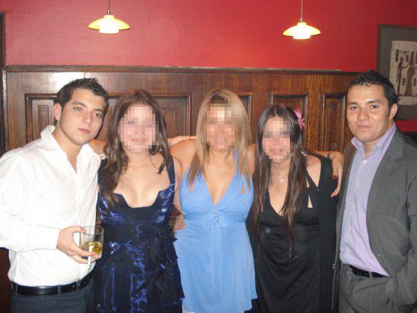 La denuncia de dos hermanas por abuso sexual y violación contra los empresarios del fútbol Sergio y Pablo Morales