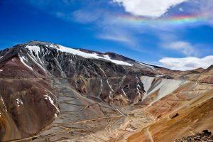 Con concesiones de la oposición comenzó votación de Ley de Protección de Glaciares