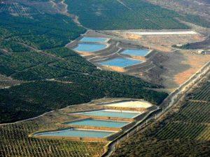 INFOGRAFÍA| Escenarios Hídricos 2030: El proyecto de la DGA que busca mejorar el uso del agua