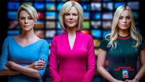 """""""Bombshell"""": Cuando el mundo se enteró de los acosos sexuales de Roger Ailes, el mandamás de Fox News"""