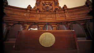La Corte Suprema y el control del proceso constituyente