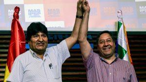 Bolivia: El partido del presidente electo, Luis Arce, denuncia atentado con dinamita contra su comando