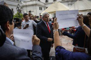 Iván Moreira: el ridículo mayor de la decadente casta política chilena