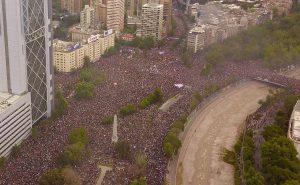 Unidos en el cambio, Chile puede más