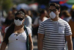 Hasta 2,5 millones de pesos podrían pagar quienes incumplan cuarentena