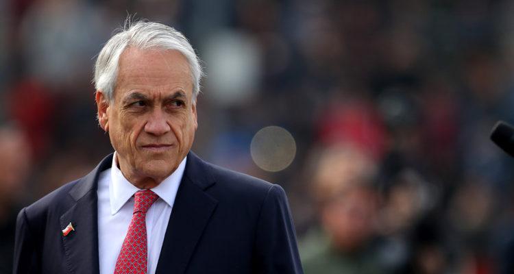 """Acusación Constitucional contra Piñera es firmada: """"Nadie cree que no sabía lo que pasaba"""""""