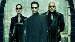 Matrix y Pandemia: Repensando la humanidad