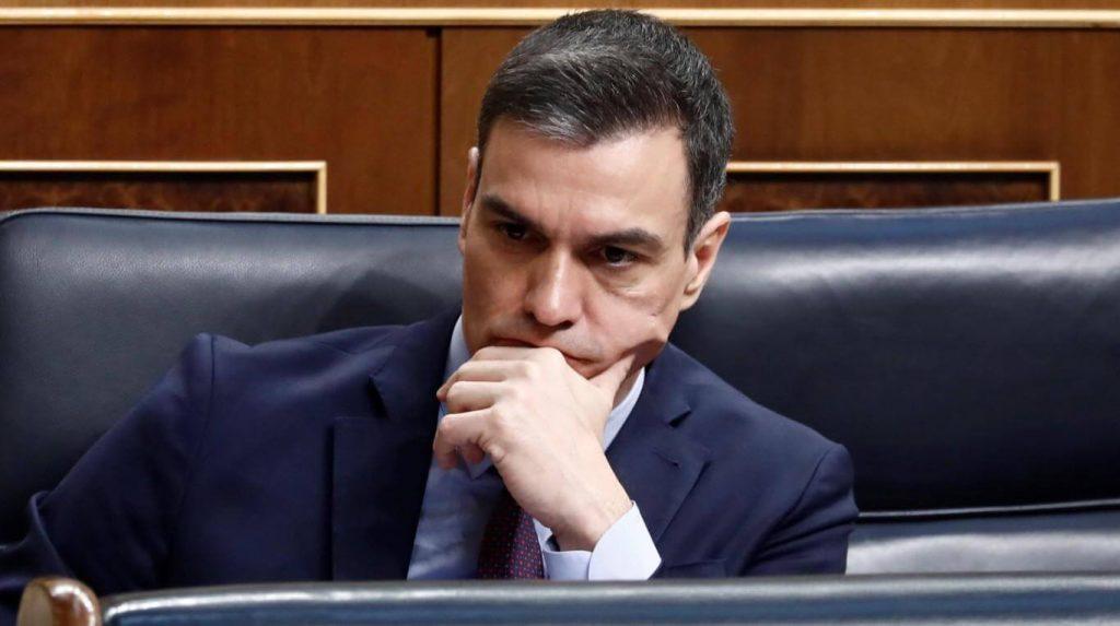 Coronavirus: España sucumbe al rebrote y Sánchez admite, en sentido mensaje a la nación, que «la situación es grave»