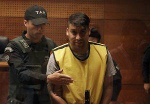 """Luis Núñez y sus momentos más adversos preso: """"Estuve en huelga de hambre 95 días, bajé 26 kilos"""""""
