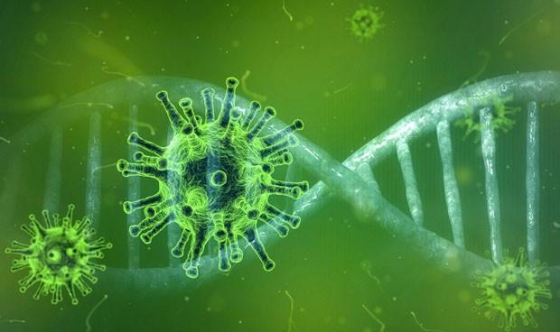 Estudio muestra que el COVID-19 se transmite más rápido con la polución
