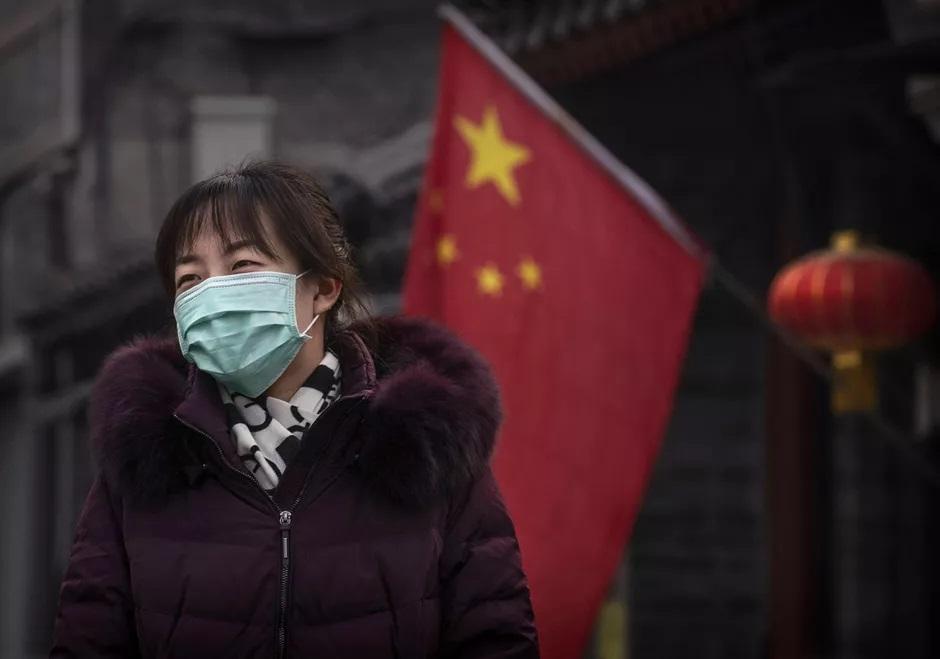 """Presidenta de Taiwán: """"No pueden obligarnos a tomar el camino elegido por China"""""""