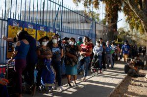 El virus de los cuicos que recorre Chile