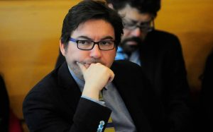 """Revive el programa con Marcos Barraza, ex ministro de Bachelet: """"Con los servicios básicos y los derechos sociales no se lucra"""""""