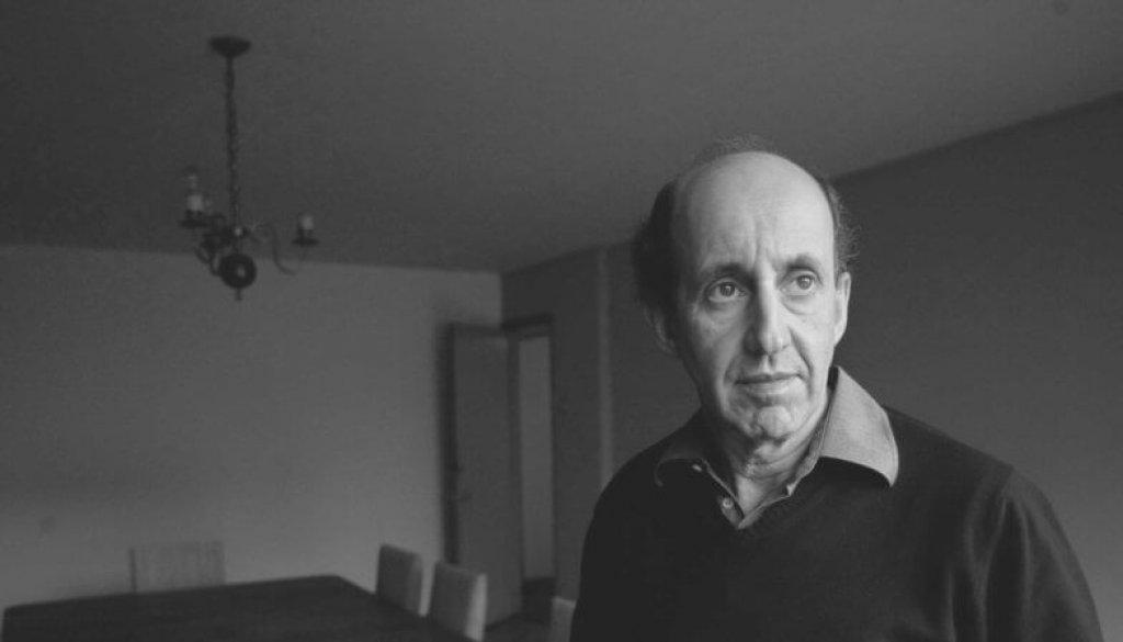 La cabeza decapitada de la filosofía: Una conversación con Pablo Oyarzún