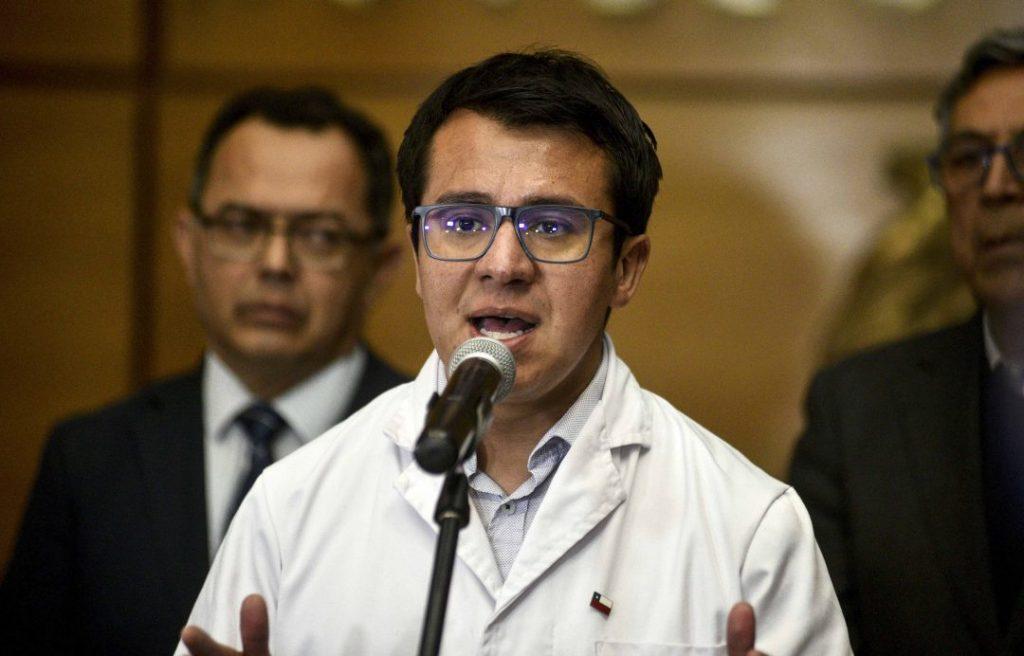 """Seremi de Salud de Valparaíso revela nueva """"fiesta"""" clandestina: 15 contagiados por celebrar cumpleaños de un gato"""
