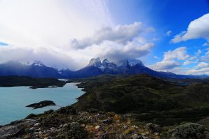 Chile en sobregiro ecológico
