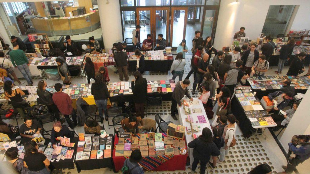 Feria del Libro Independiente de Valparaíso se celebra este fin de semana en forma virtual