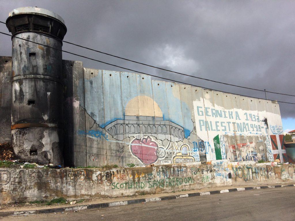 CRÍTICA| A 72 años de la Nakba: «Palestina, por ejemplo» de Lina Meruane, pelear con la mente