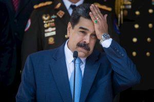 Condena a Maduro y Pinochet