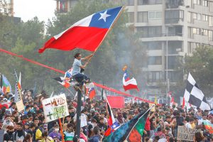 El dilema presidencial en tiempo de crisis: de la oposición partidaria a una alianza popular