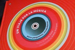 "Andrés Panes: ""Lo que intenté transmitir es el amor por la música"""